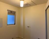 東京都荒川区区アパートの内部塗装工事の施工事例(20200403)