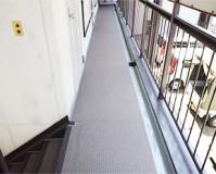 建物種別:アパート 工事内容:長尺シート・防水 施工地域:東京都品川区