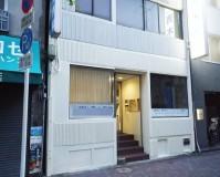 東京都中央区某病院の外壁塗装工事の施工事例(2020/05/19)