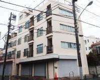 東京都足立区マンションの外壁塗装・屋上防水工事の施工事例(2020/05/21)