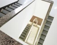 東京都渋谷区大学の内部塗装工事の施工事例(2020/06/03)