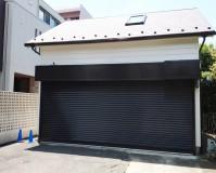 東京都世田谷区住宅の外壁塗装・ウレタン防水の施工事例(2020/06/30)