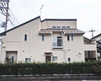 埼玉県川口市2階建住宅の外壁塗装、屋根葺き替え工事(20200807)