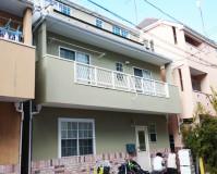 神奈川県川崎市戸建住宅の外壁塗装・屋根塗装工事の施工事例(20200827)