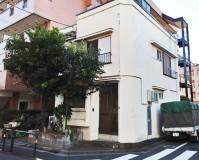東京都足立区2階建住宅の屋根葺き替え・外壁補修工事(2020909)