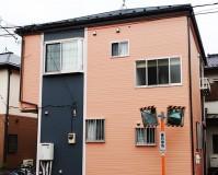 埼玉県春日部市住宅の外壁塗装・屋根葺き替え工事の施工事例(20201023)