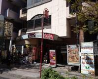 東京都江戸川区テナントビル2階部分の外壁塗装工事の施工事例(20201030)
